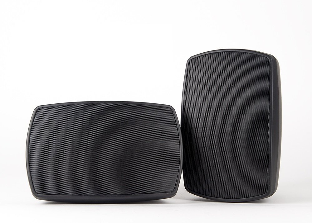 OSD Audio BTP-525BLK Wireless Outdoor Speakers