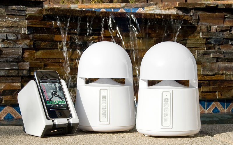 The Worldu0027s Best Outdoor Speakers