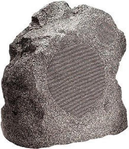 Niles RS5 Speckled Granite Pro Weatherproof Rock Loudspeakers