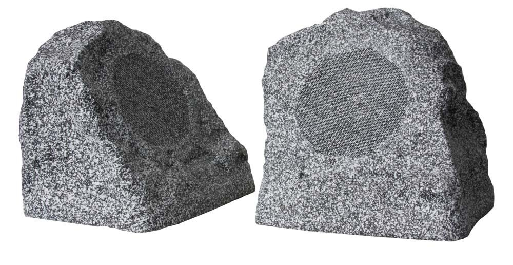 Outdoor Rock Speakers