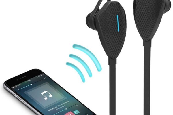 best bluetooth headphones for iPhone 7