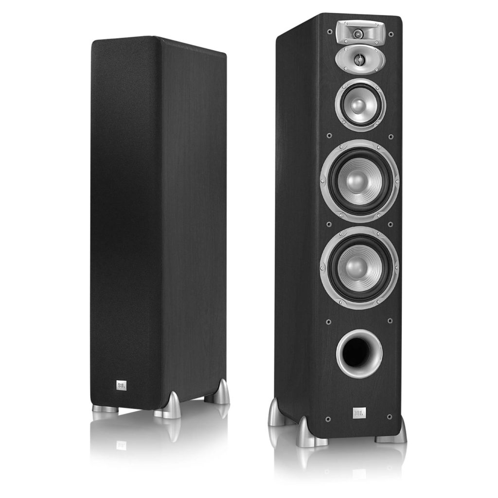 JBL L880 best floor standing speakers