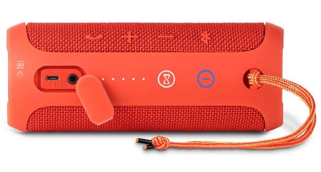 JBL Flip 3 Outdoor Bluetooth Speaker (1)
