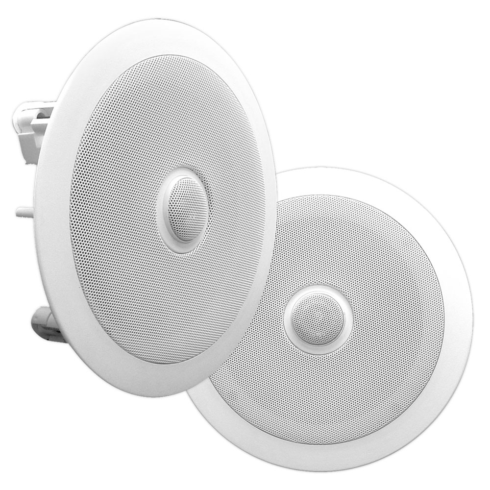 Pyle PDIC60 Bluetooth Ceiling Speakers