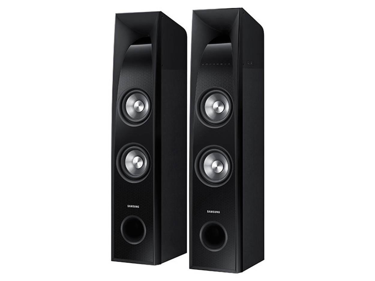 Samsung TW-J5500 Floor Standing Speakers