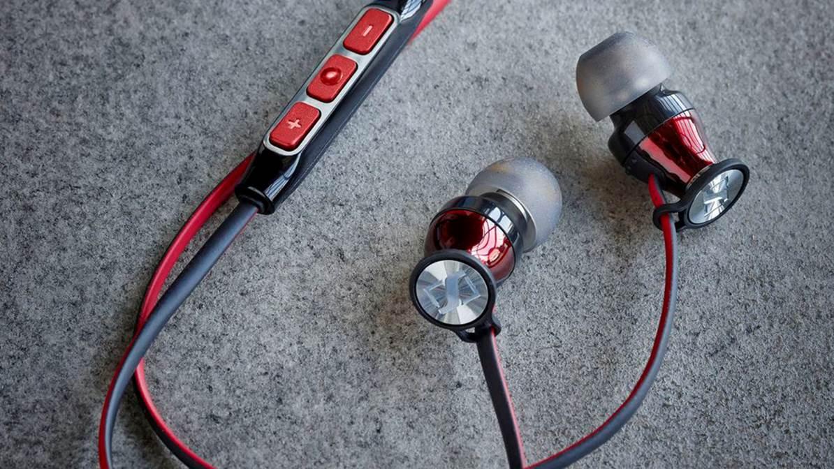 Sennheiser Momentum In-ear Earbuds