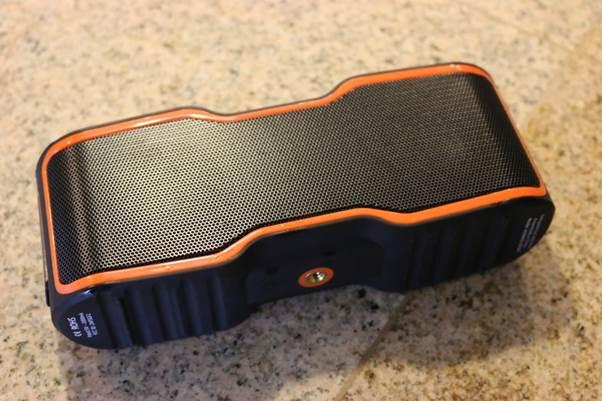 AOMAIS Sport II Outdoor Bluetooth Speaker
