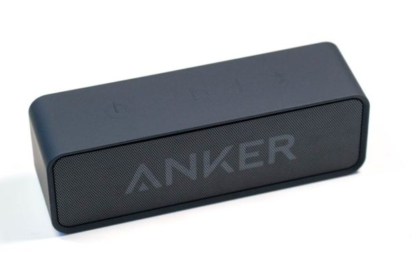 Anker SoundCore Loudest Bluetooth Speaker