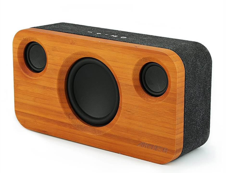 Archeer 25W A320 Loudest Bluetooth Speaker