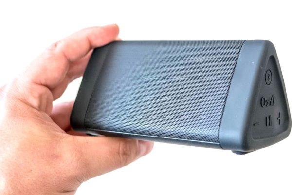 OontZ Angle 3 Outdoor Bluetooth Speaker