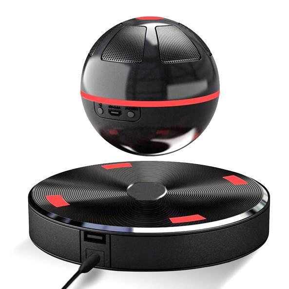 ReVolt Levio Levitating Bluetooth Speaker