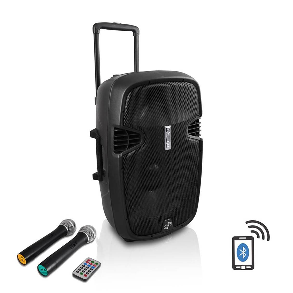 Pyle Bluetooth Portable PA System