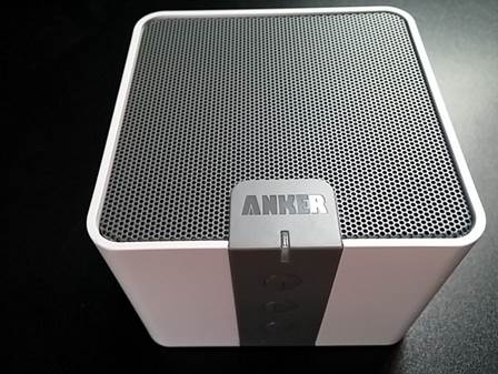Anker Classic Wireless Speaker 1