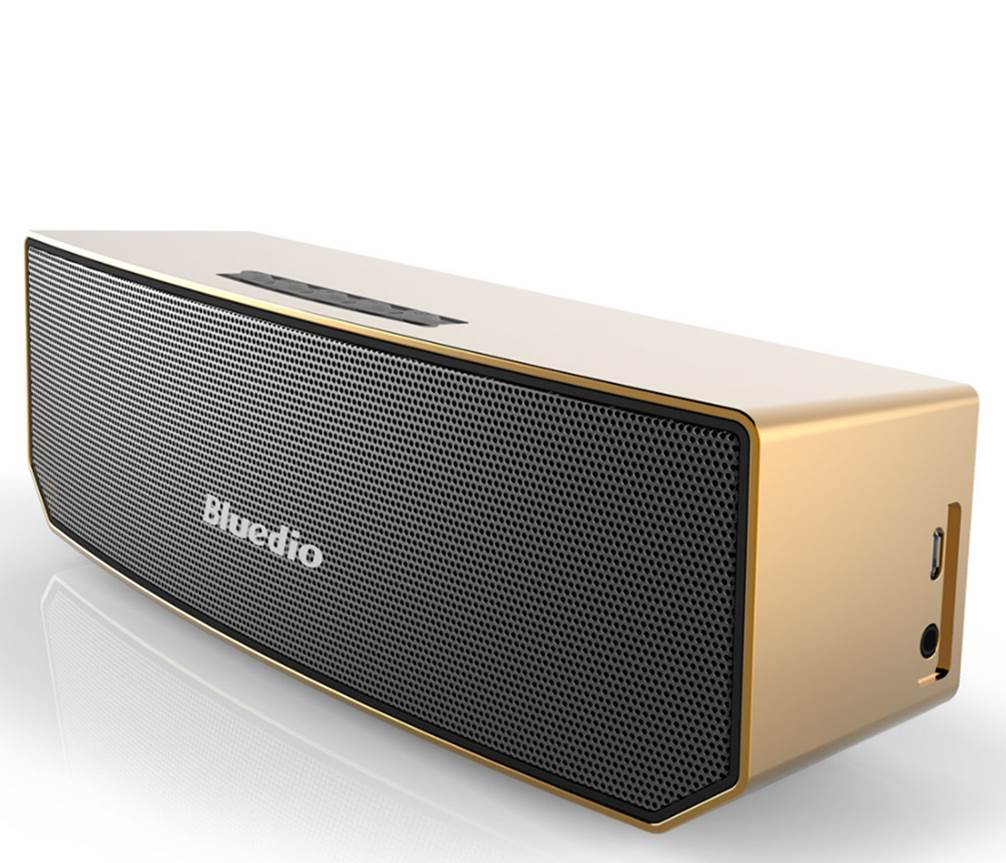 Bluedio BS-3 Wireless Speaker