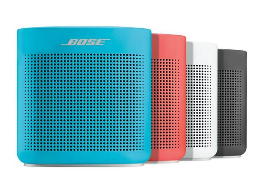 Top 20 best portable bluetooth speakers of 2018 bass head speakers 5 most durable bose soundlink color ii portable bluetooth speaker fandeluxe Gallery