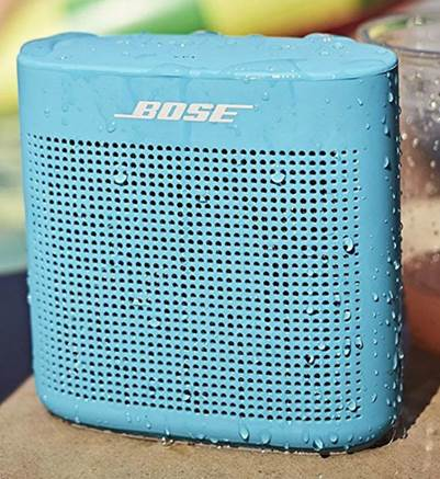 Bose Soundlink Color 2 Portable Speaker