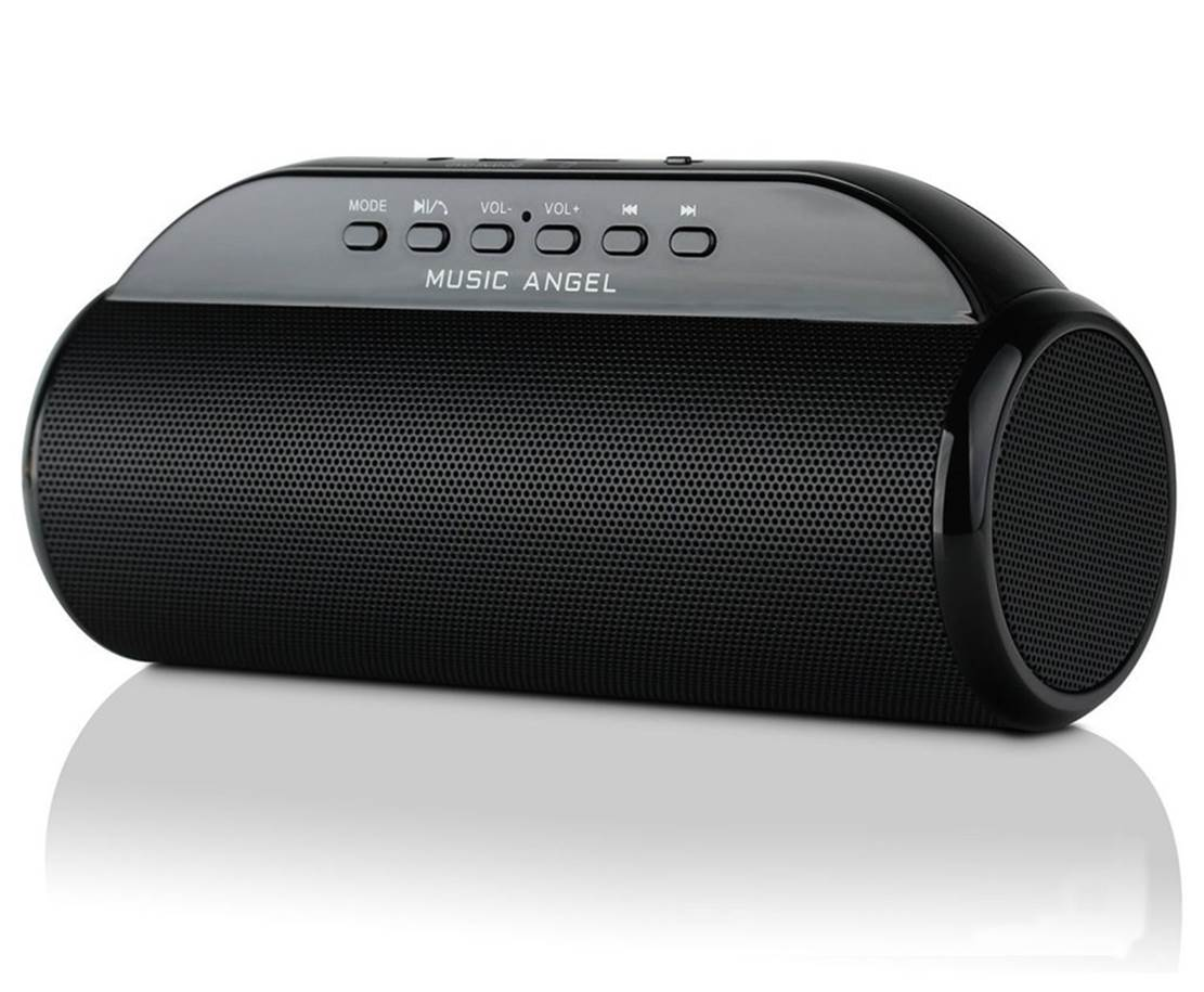 Music Angel 12W Wireless Speaker