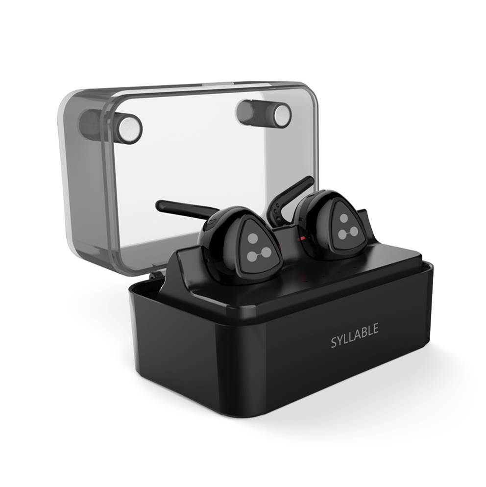Syllable D900 Mini Bluetooth Earbuds