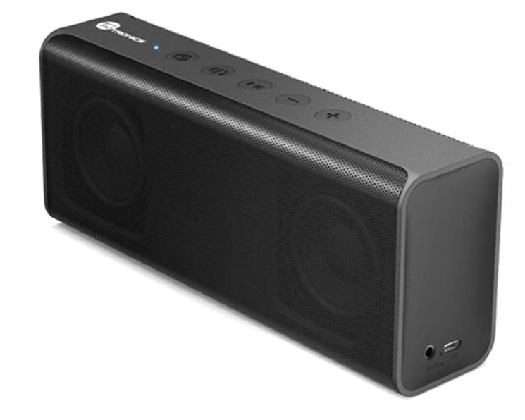 TaoTronics Pulse X Wireless Speaker