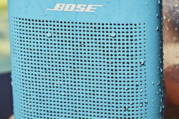 Bose SoundLink Color Review