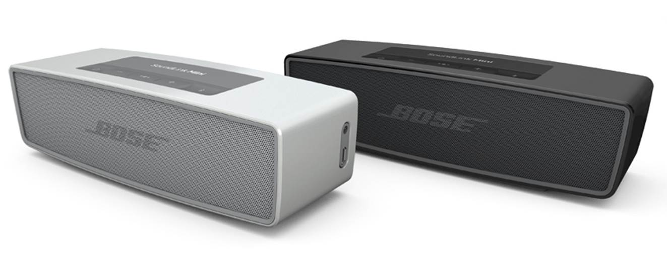 Bose SoundLink Mini 2 Review