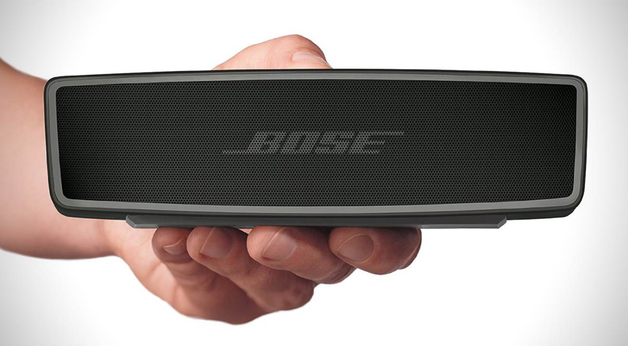 Bose Soundlink Mini 2 Review Bass Head Speakers