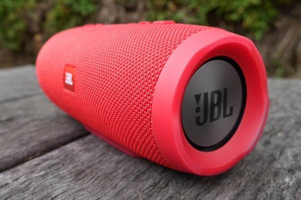 JBL Charge 3 Review
