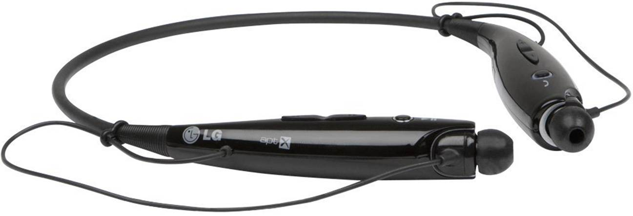LG Tone HBS-730 Bluetooth Headset
