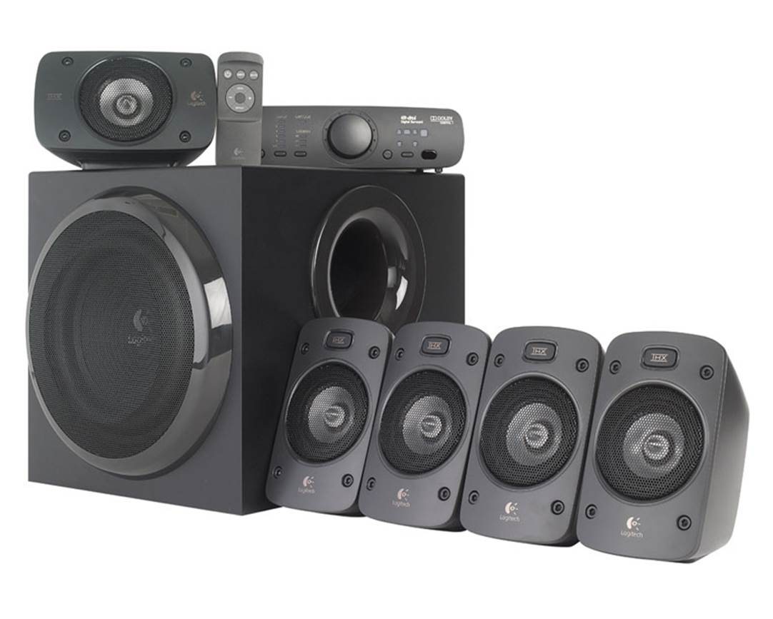 Best Value Home Theater Sound System