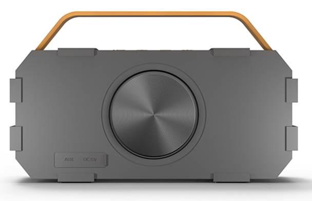 Photive M90 Speaker Review