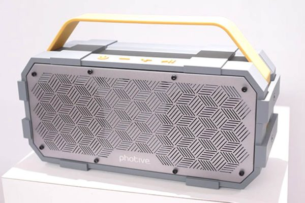 Photive M90 Speaker Review