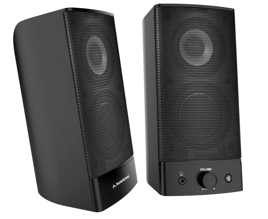 Avantree 2.1 Wireless Computer Speakers