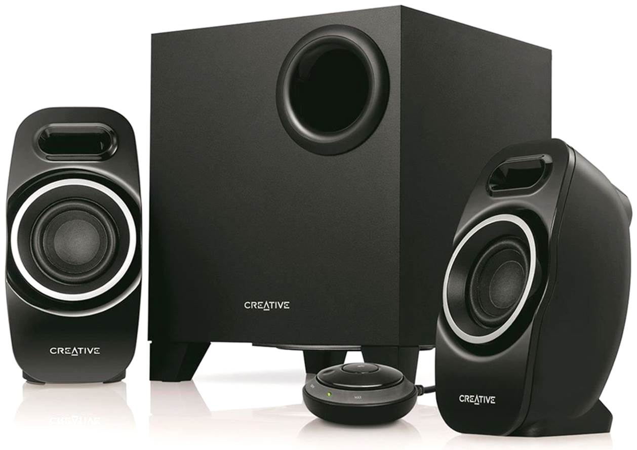 Creative T3250W Wireless Computer Speaker