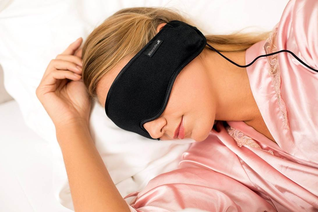 Hibermate Sleep Headphones