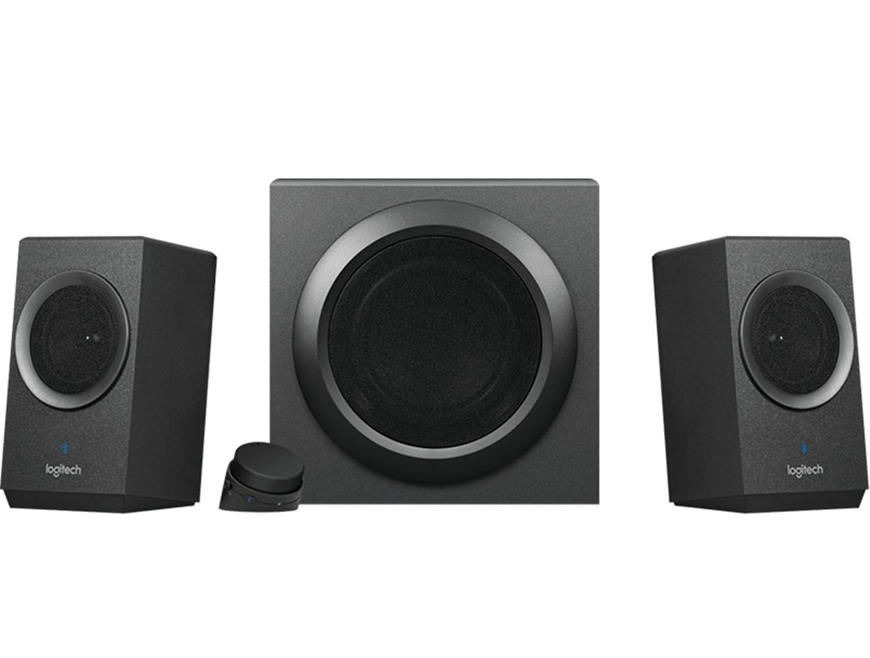 Logitech Z337 2.1 Wireless Computer Speaker