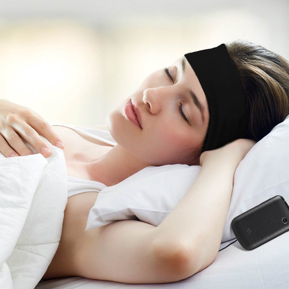 Vizpet Sleep Headphones