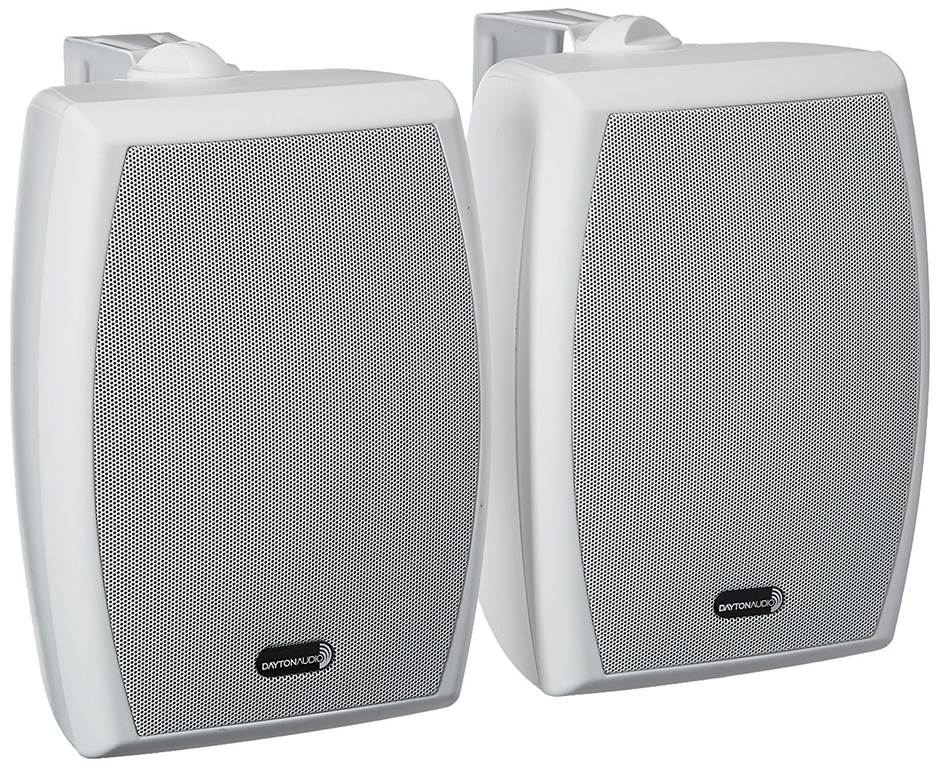 Dayton Audio IO655W Outdoor Speaker