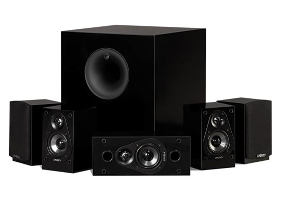Energy 5.1 Take Classic Surround Sound Speakers