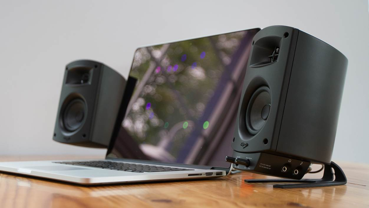 Top 20 Best Computer Speakers In 2018 Pc Amp Desktop
