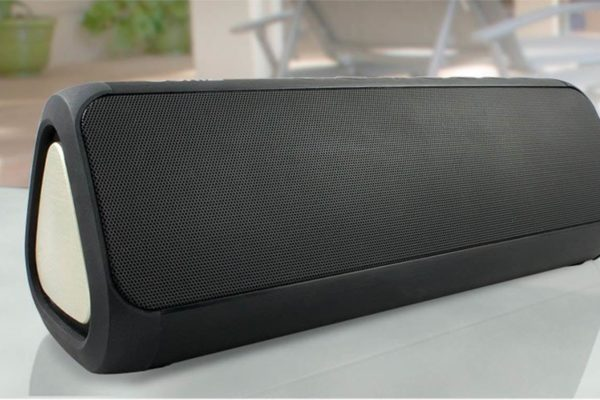 Oontz Angle 3XL by Cambridge Soundworks Review