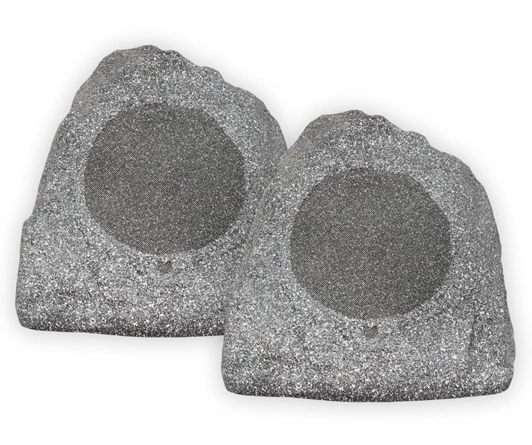 Theater Solutions 2R8G 8-inch Rock Outdoor Speaker