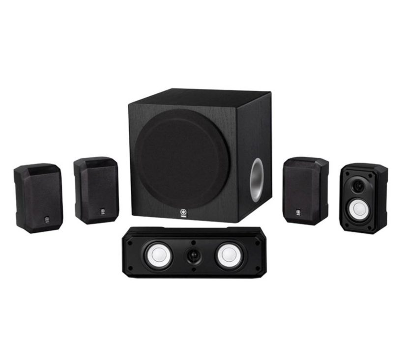 Yamaha Ns Sp1800bl Review Bass Head Speakers