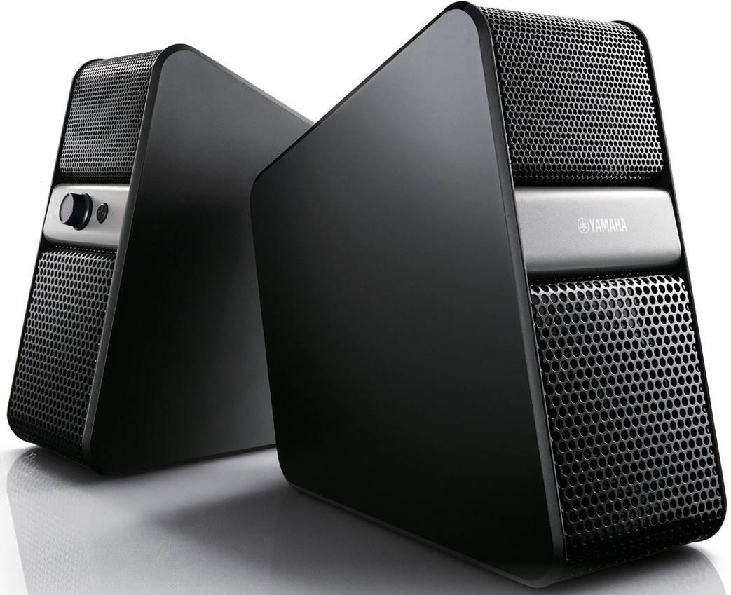 Yamaha NX-50 Premium Computer Speakers