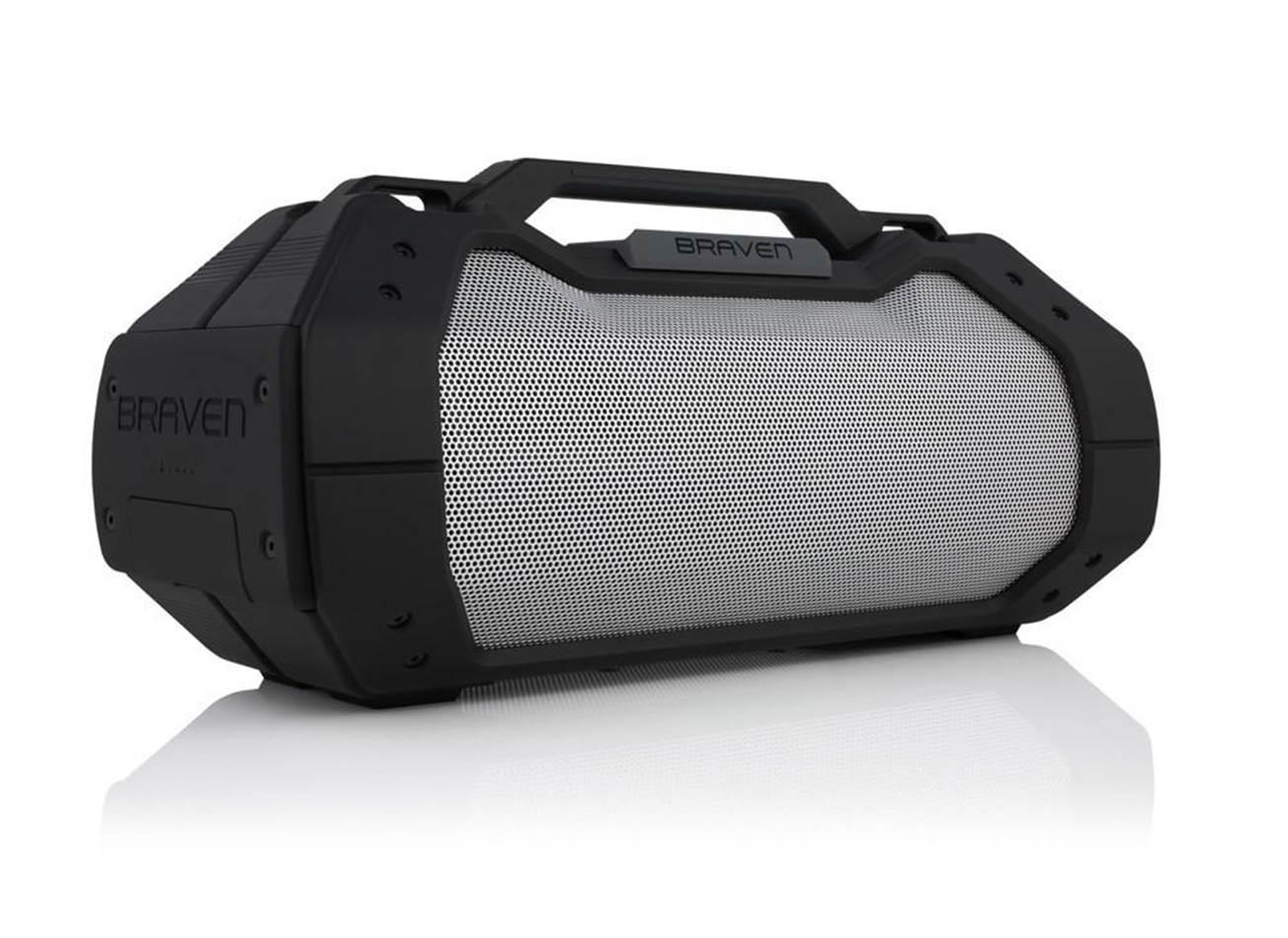 BRAVEN BRV-XXL Bluetooth Speaker (2)
