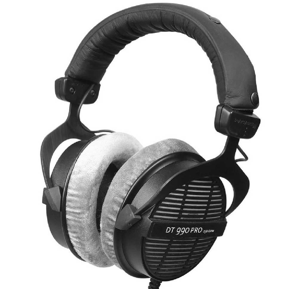 Beyerdynamic DT 990 Studio Headphones