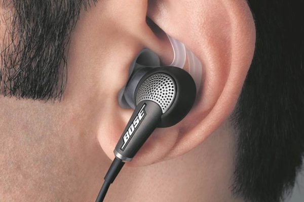 Bose QuietComfort 20 Review