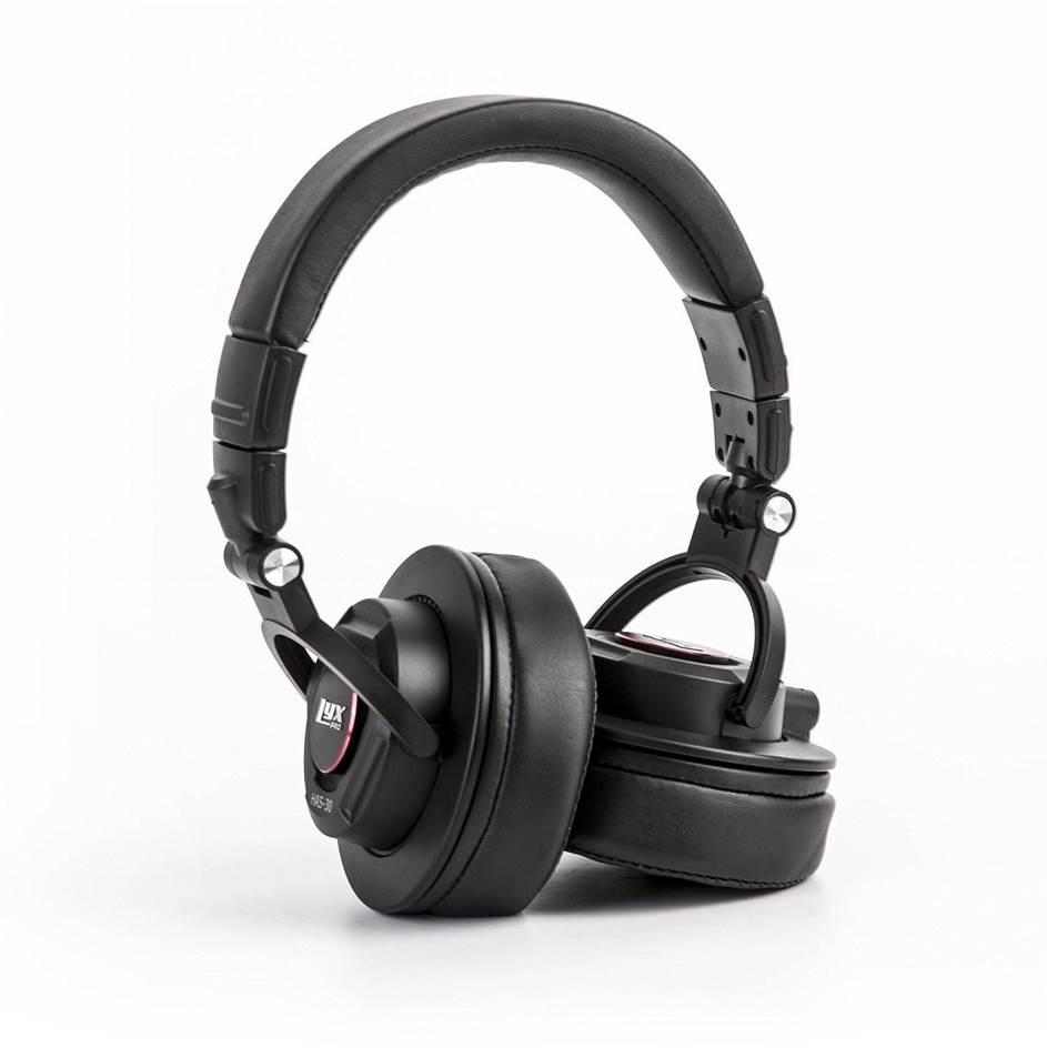 LyxPro HAS-30 Studio Headphones