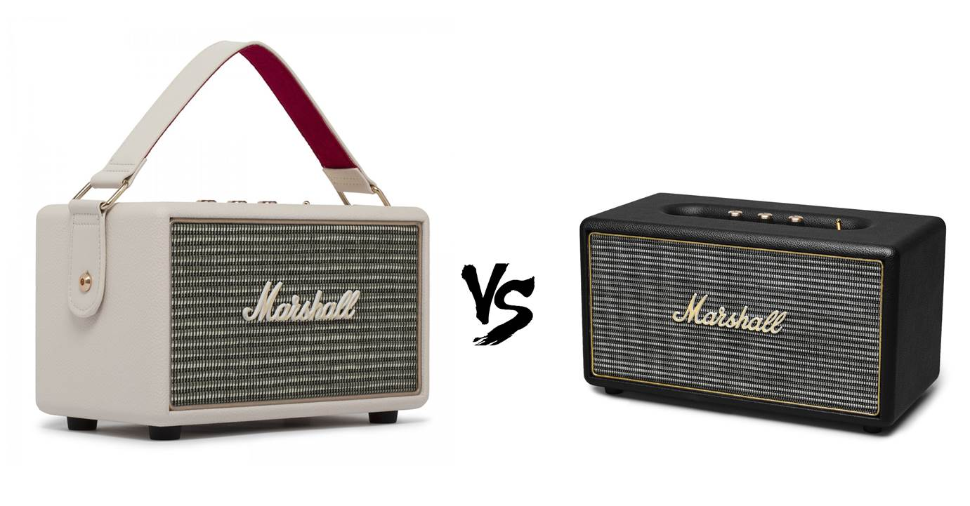 Marshall Acton Vs Kilburn A Comparative Review Bass