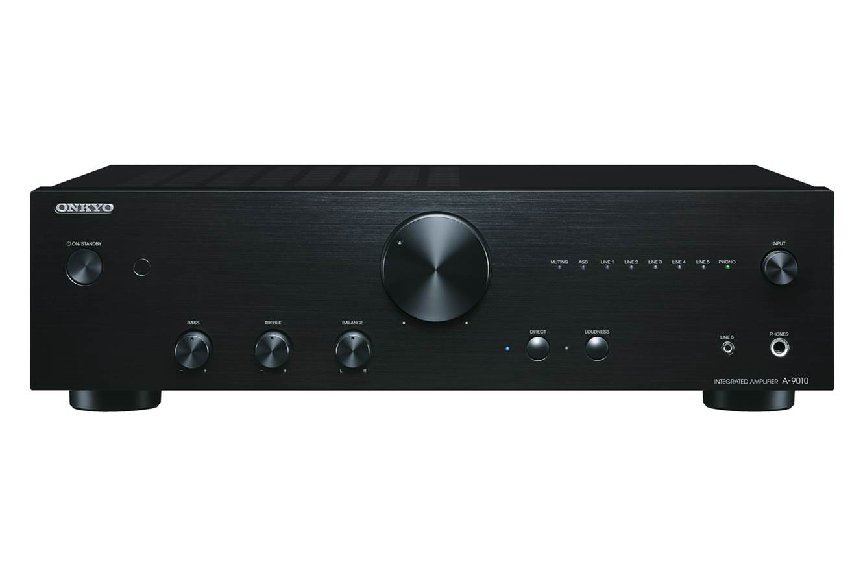 Onkyo A-9010 Stereo Receiver