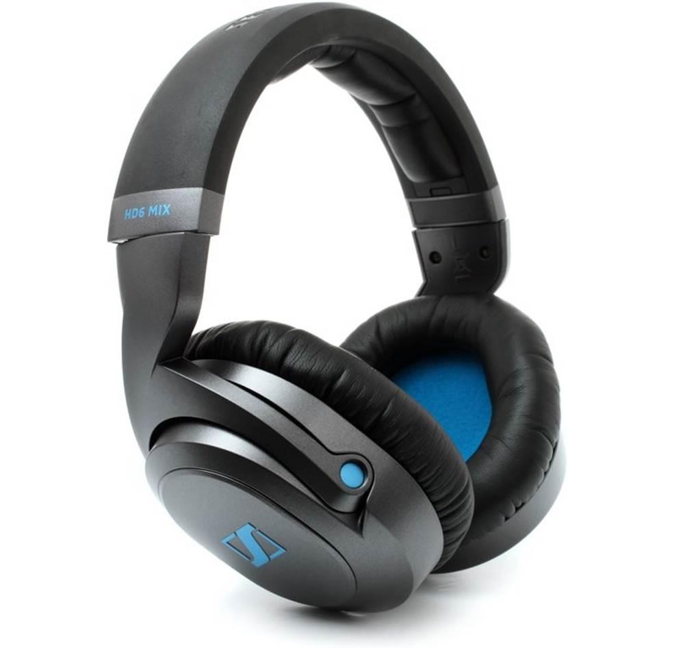 Sennheiser HD 6 DJ Headphones
